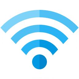Wifi Icon 256x256
