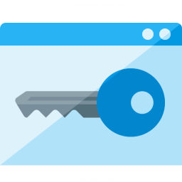 Iconexperience G Collection Window Key Icon