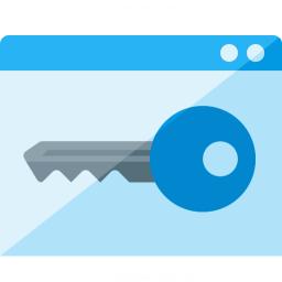 Window Key Icon 256x256