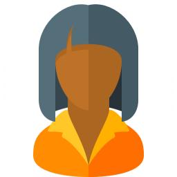 Woman Icon 256x256