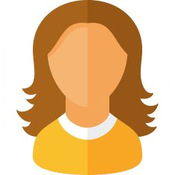 Woman 3 Icon 256x256