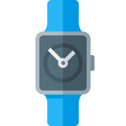 Wristwatch Icon 256x256