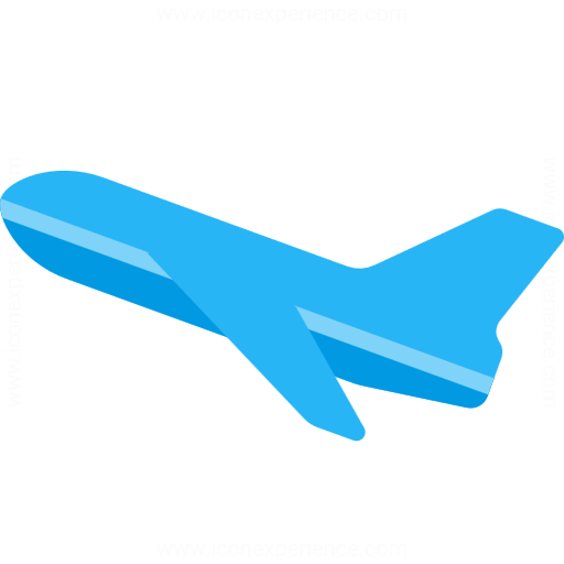 Airplane 2 Starting Icon