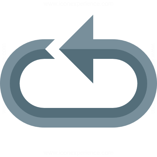Arrow Loop 2 Icon