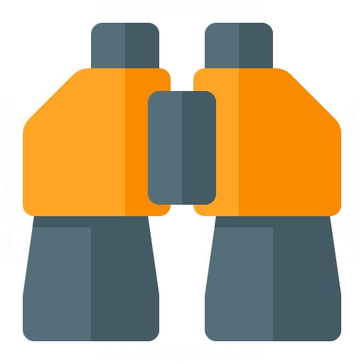 Binocular 2 Icon