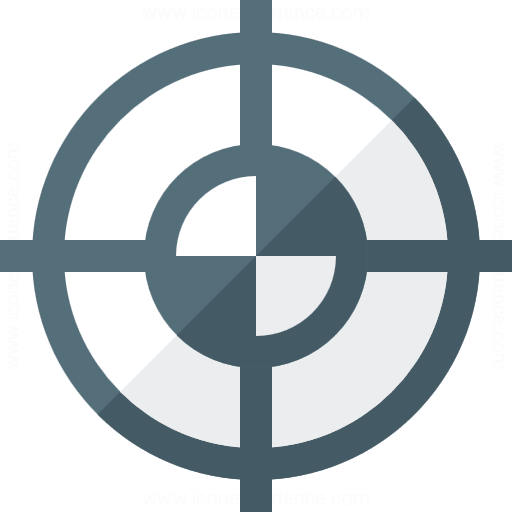 Calibration Mark Icon