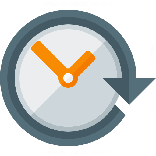 Clock Forward Icon