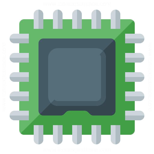 Cpu 2 Icon