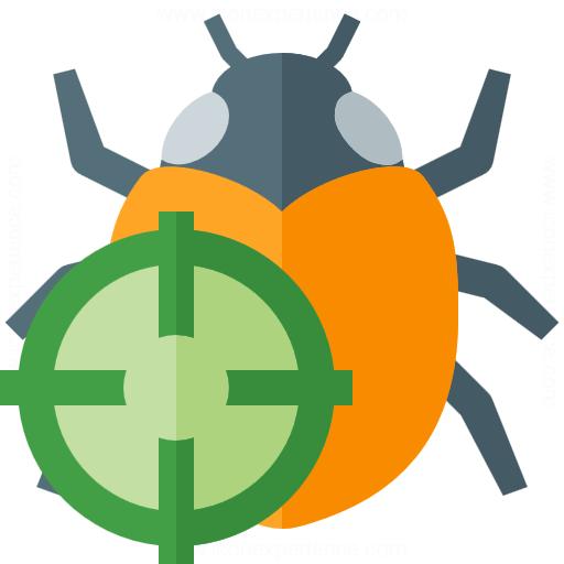 Debug Icon