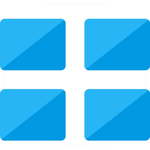 Elements 4 Icon