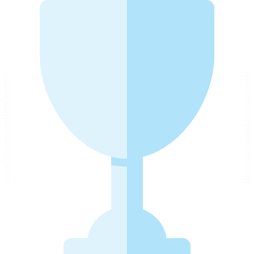 Goblet Silver Icon