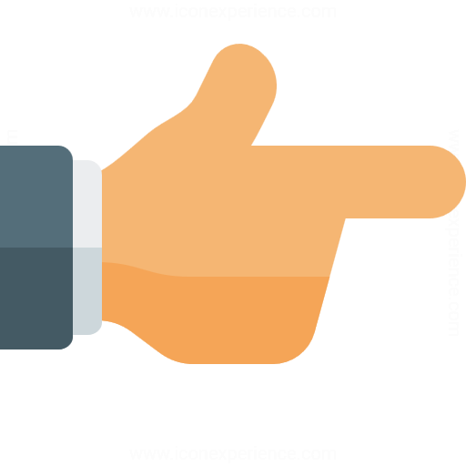 Hand Point Right Icon