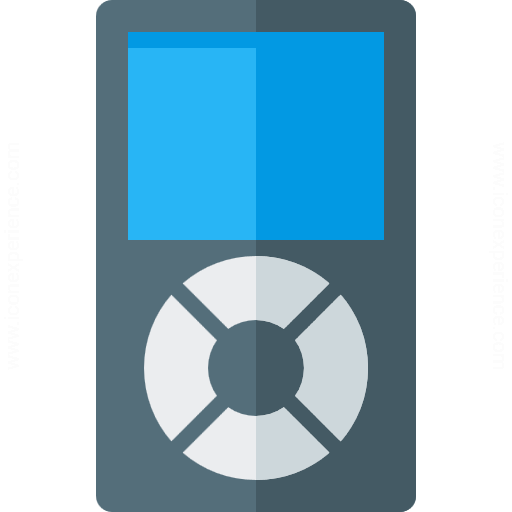 Handheld Device Icon