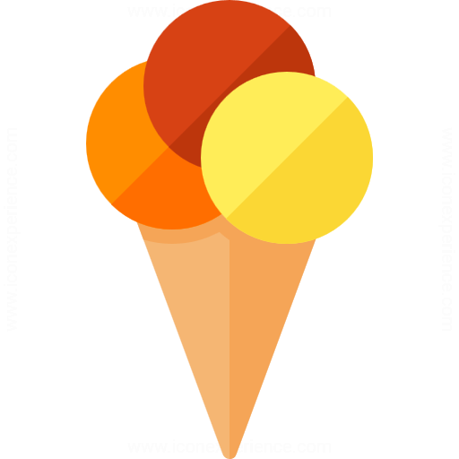 Ice Cream 2 Icon