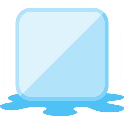 Icecube Icon