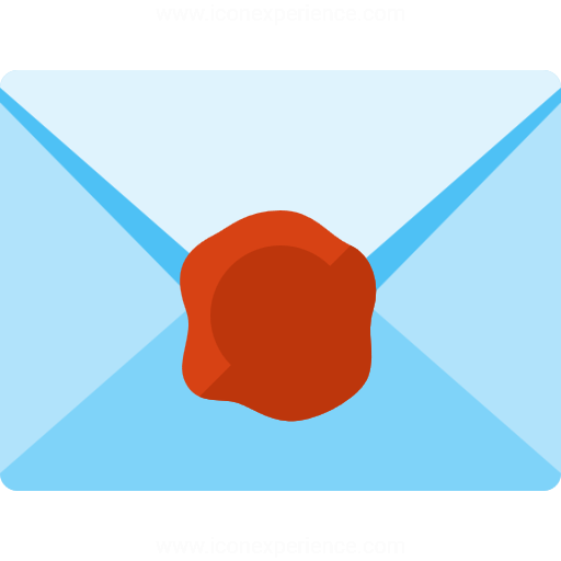 Mail Sealed Icon