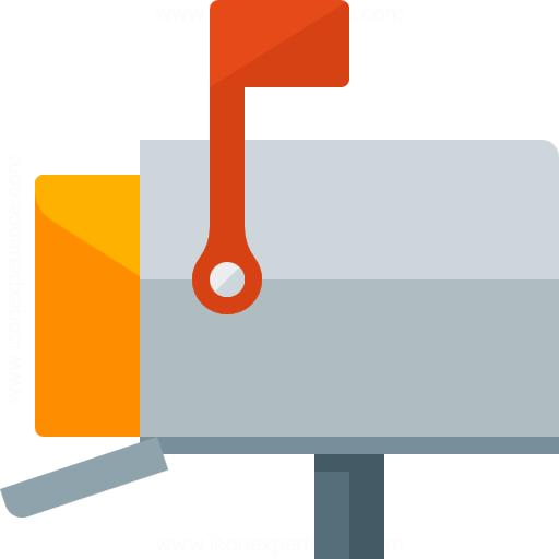 Mailbox Full Icon