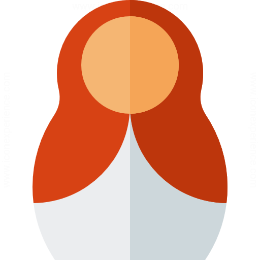 Matryoshka Icon