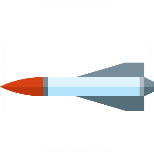 Missile 2 Icon