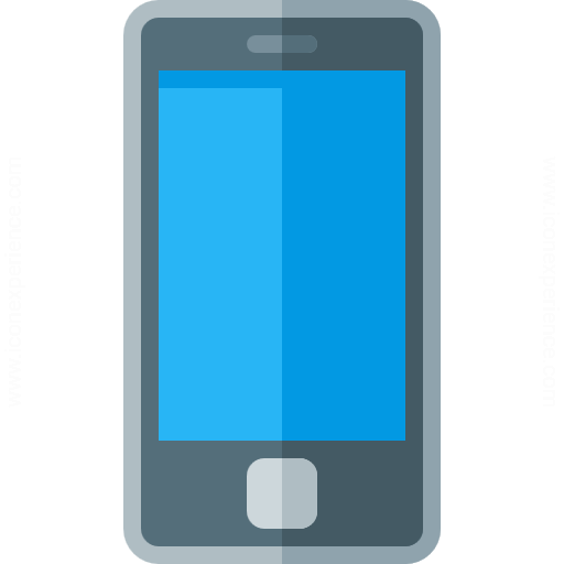 Mobile Phone 3 Icon