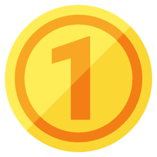 Money Coin Icon
