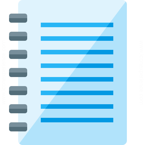 Notebook 3 Icon