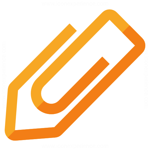 Paperclip 2 Icon
