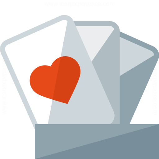 Playing Cards Deck Icon
