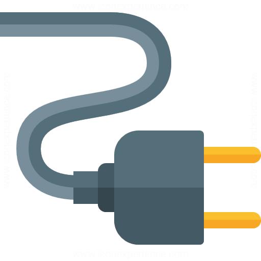 Plug 2 Icon
