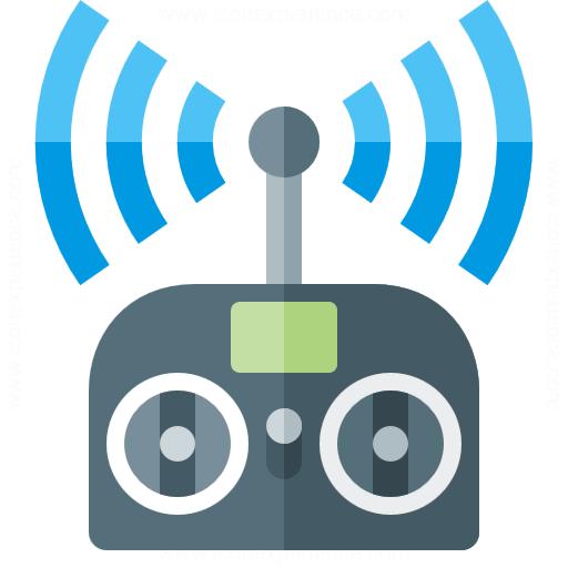 Remote Control 2 Icon