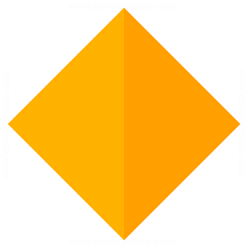 Shape Rhomb Icon