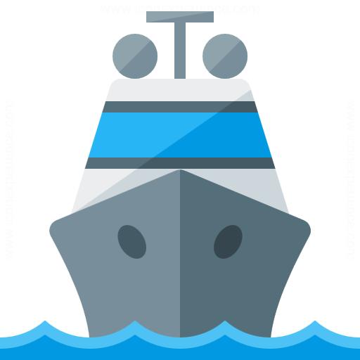 Ship 1 Icon
