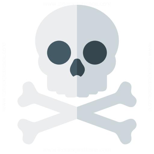 Skull 2 Icon