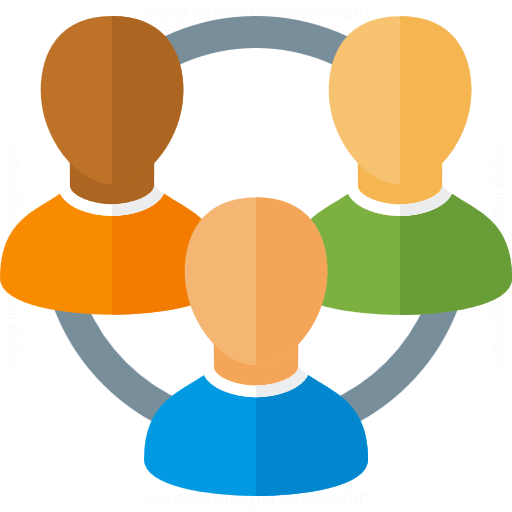 Users Relation Icon