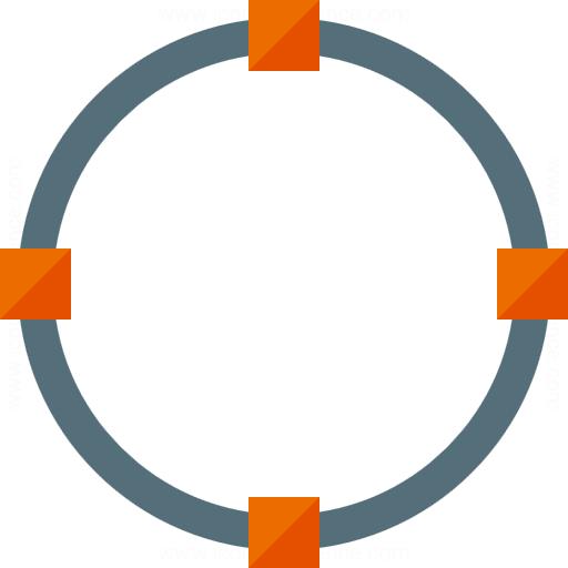 Vector Circle Icon