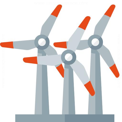 Wind Engines Icon