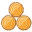 Logs Icon 64x64