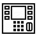 Atm Icon 128x128