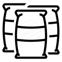 Bags Icon 128x128