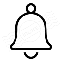 Bell Icon 128x128