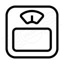 Body Scale Icon 128x128