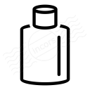 Bottle Icon 128x128