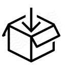 Box Into Icon 128x128