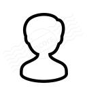 Boy Icon 128x128