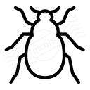 Bug 2 Icon 128x128