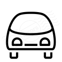 Car Compact Icon 128x128