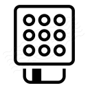Card Terminal 2 Icon 128x128