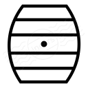 Cask Icon 128x128