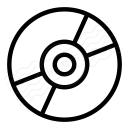 Cd Icon 128x128