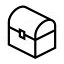 Chest Icon 128x128